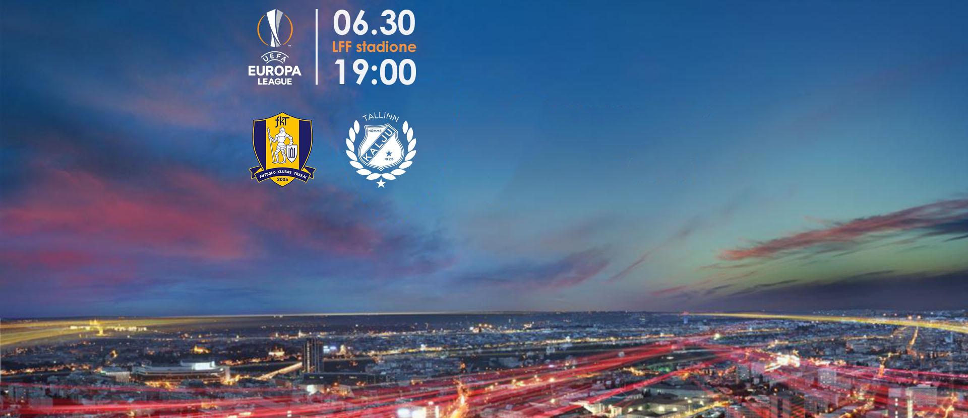 UEFA Europos lyga