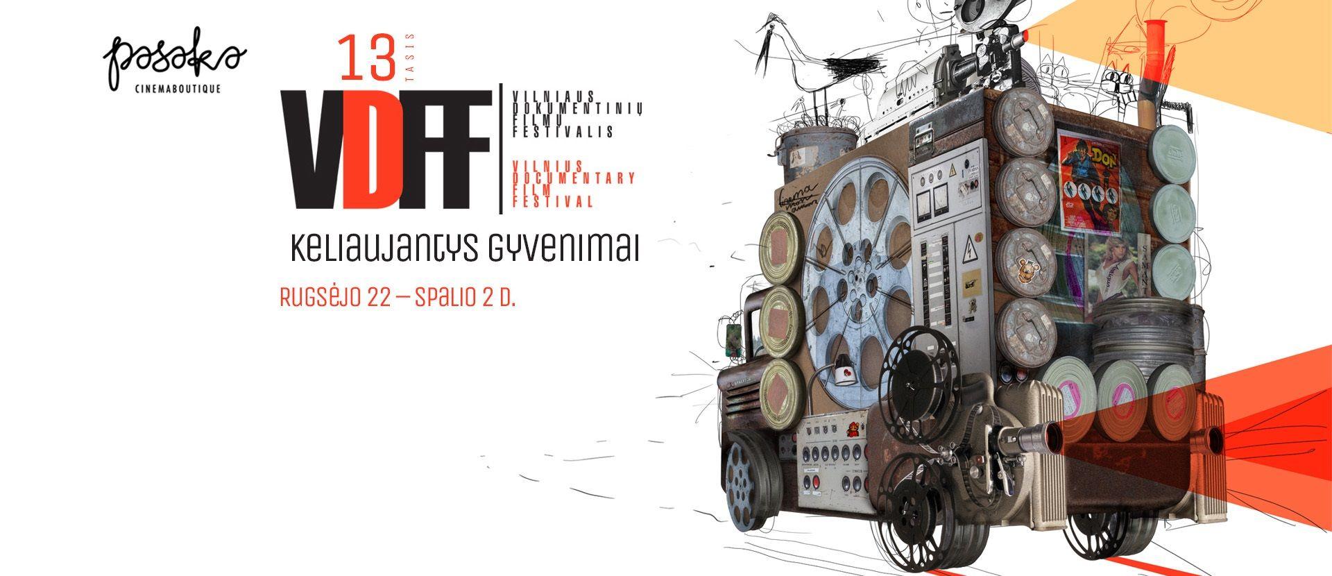 VDFF kino festivalis
