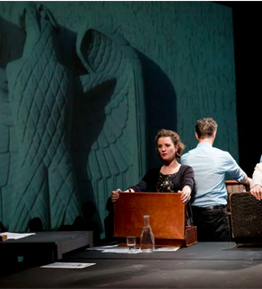 SIRENOS'17:  Teatro atminimo akmenys