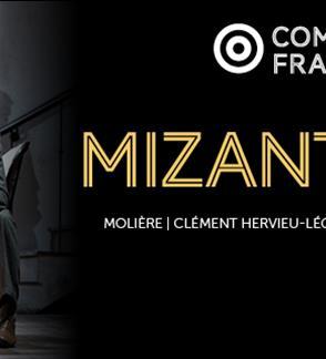 Mizantropas (Comedie Francais)