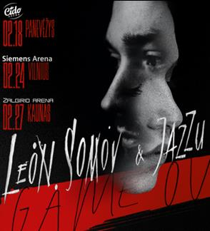 Leon Somov & Jazzu | Game Over
