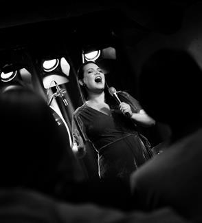 Girmantė ir A. Polevikov trio: Spring in Jazz