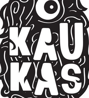 Kaukas Bar cuisine & Genys beer