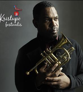 Kristupo festivalis: BYRON WALLEN: MUSIC OF MY SOUL