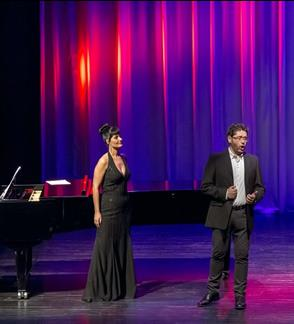 XXIII Pažaislio muzikos festivalis Viva Zarzuela