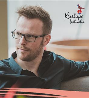 Kristupo festivalis: CHRIS RUEBENS: MUY BIEN, ADIOS!
