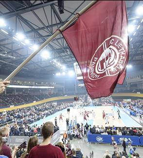 """LKL rungtynės: Panevėžio """"Lietkabelis"""" - Šiaulių """"Šiauliai"""""""