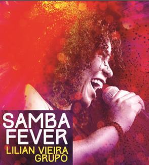 Lilian Vieira grupo (Brazilija) SAMBA FEVER
