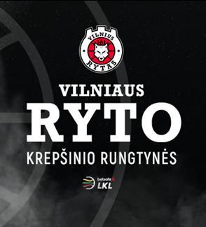 Vilniaus RYTO games:
