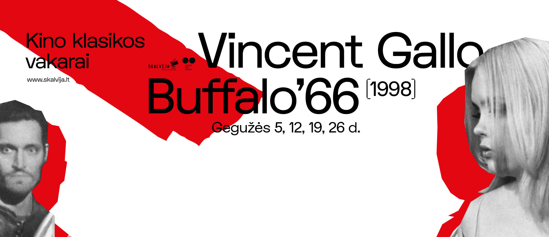 Buffalo'66 (Skalvija)