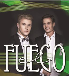 Grupė el FUEGO – gražiausios pop klasikos dainos