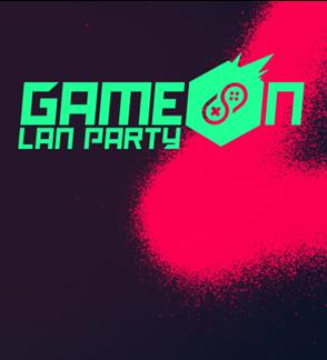 GameOn Lan Party