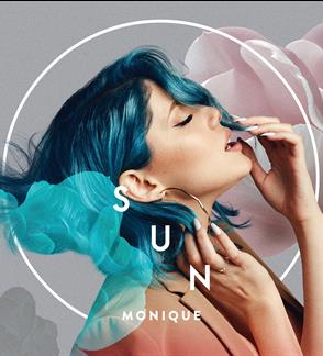 "Monique ""Sun & Moon"" (dvigubas CD)"