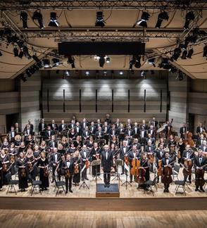 David Geringas: violončelininkas ir dirigentas