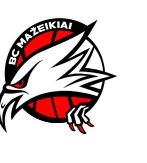 """Mažeikių """"Ereliai"""" 2020/2021 metų NKL reguliaraus sezono varžybos"""