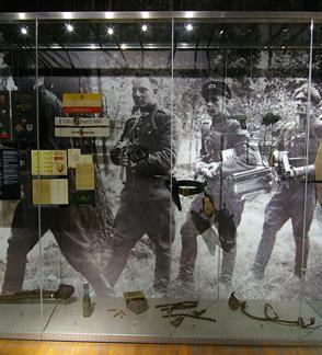 Okupacijų ir laisvės kovų muziejus