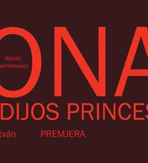 Ivona, Burgundijos princesė