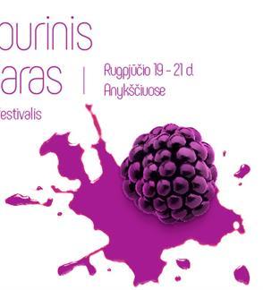 """Kultūros festivalis """"Purpurinis vakaras"""""""