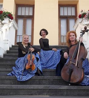 XXVI Pažaislio muzikos festivalis POETO TANGO IR GYVENIMAS