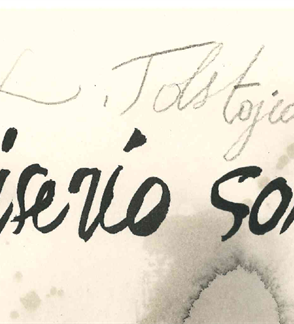 "Spektaklis ""Kreicerio sonata"""